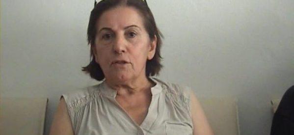 Arrestata la sorella di Mazlum Doğan