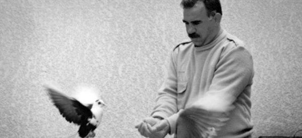 Avviata nei social media campagna contro l'isolamento di Öcalan