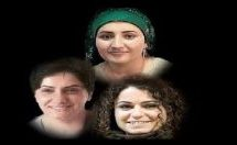 3 vite che seguivano la libertà: Seve, Pakize, Fatma