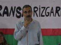 Conferenza per la Liberazione di Afrin a Shehba