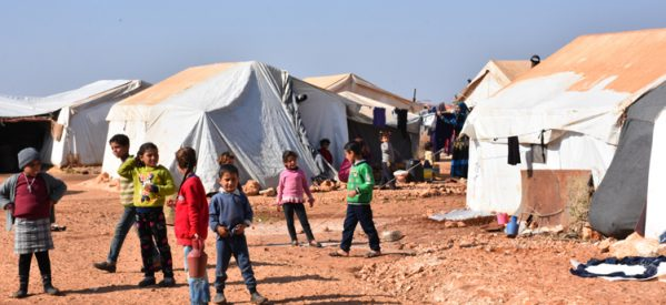 IDP Afrin: non lasceremo mai le nostre terre