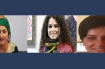 Silopi: Lo stato turco ha giustiziato tre attiviste curde!