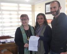Report della delegazione a Silvan