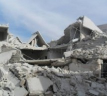 Guerra siriana o guerra delle potenze internazionali?