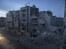 Siria: si ricomincia da capo!