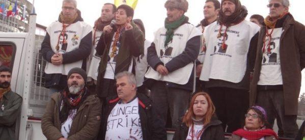 Messaggio chiaro da Strasburgo: la resistenza continua