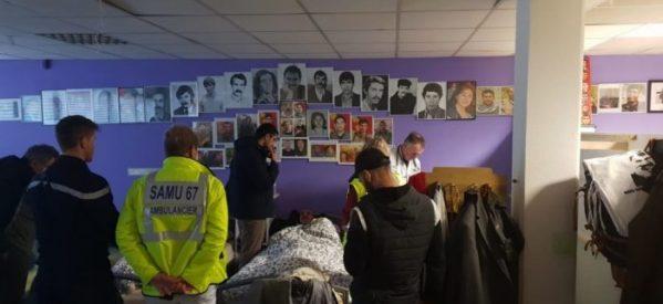Le condizioni di Koç peggiorano nello sciopero della fame a Strasburgo