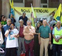 Gli eurodeputati: La Libertà di Ocalan è un dovere per la pace