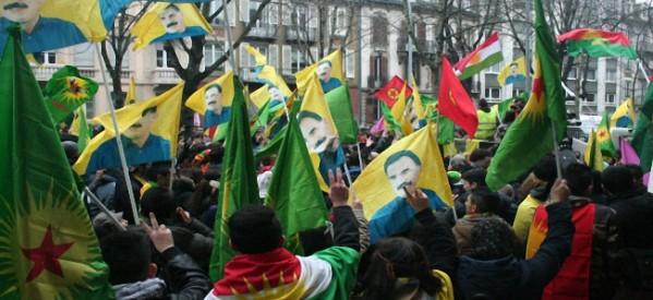Il popolo curdo è preoccupato per il salute del leader del popolo curdo OCALAN