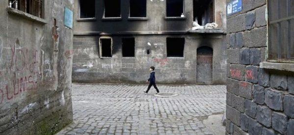 Nazioni Unite: Il governo di Turchia interferisce con la composizione demografica delle città curde