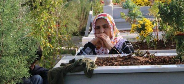 Famiglie di Sur infuriate contro chi ha fatto scempio delle tombe