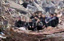 36 anni di carcere per i bambini curdi intrappolati a Sur