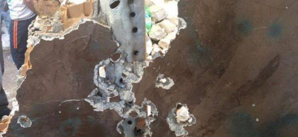 UIKI: Bambini e persone ferite tra le 200 persone intrappolate nelle cantine a Sur (Diyarbakir)