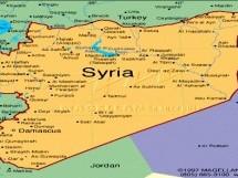 Documenti politici del Consiglio della Siria Democratica