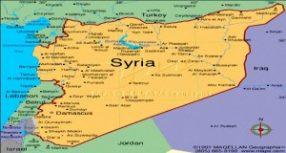Il nodo Deir ez-Zor – Cosa sta succedendo in Siria?