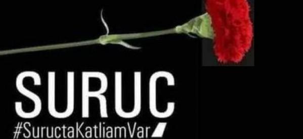 Presidio a ROMA & in Italia in sostegno di Suruc