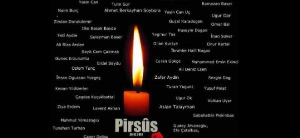 Empoli – Basta stragi! Al fianco del popolo Curdo