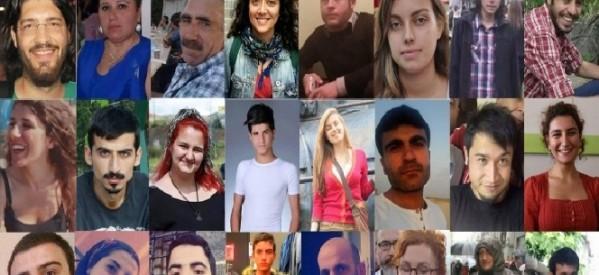 Come e perché si è arrivati al massacro di Suruç ?