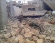 Aerei militari del regime siriano hanno bombardato i civili curdi