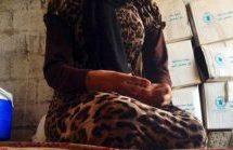 TAJÊ: Donne yazide rapite e vendute ad Afrin
