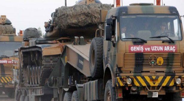 L'AKP si prepara per una guerra più estesa entro la fine del mese