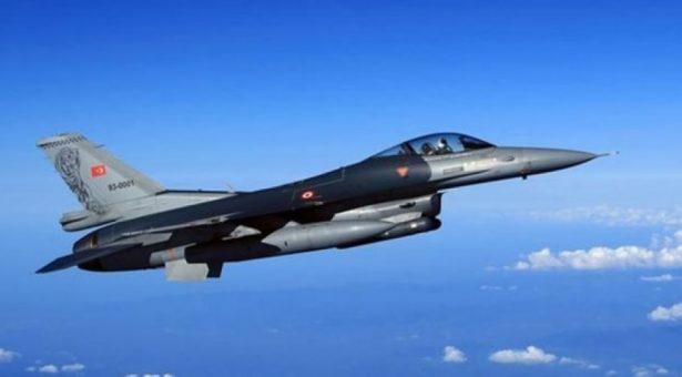 Le HPG riferiscono di attacchi aerei turchi su Qandil, Xakurke e Zap