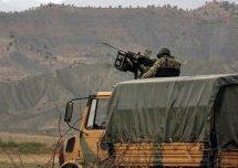 UIKI: Stop all'invasione turca- L'esercito turco entra nella regione del Kurdistan del sud in Iraq