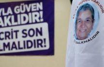 Università della Calabria: Fermiamo i bombardamenti!Fermiamo la dittatura in Turchia! Solidarietà a Leyla Guven!