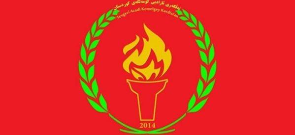 Tevgera Azadî: i nostri uffici sono stati chiusi per desiderio della Turchia