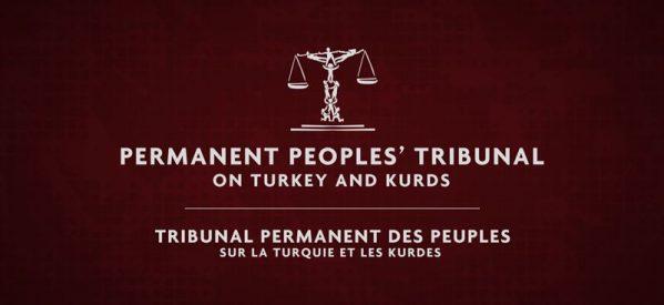 Il Tribunale Permanente dei Popoli (TPP) a Parigi, 15-16 marzo 2018: Sessione sulla Turchia e sul popolo curdo