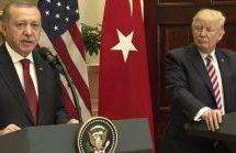 La crisi nelle relazioni turco-statunitensi