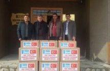 Campagna elettorale AKP: Elettori fantasma e corruzione