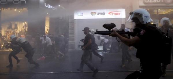 Turchia, legale italiana parla del processo ad avvocati Ocalan: C'è aria di paura
