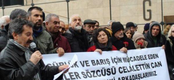 La Turchia arresta 16 attivisti politici a Istanbul