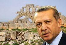 Turchia come ISIS: distrutto sito archeologico cristiano in Siria. La vergogna continua