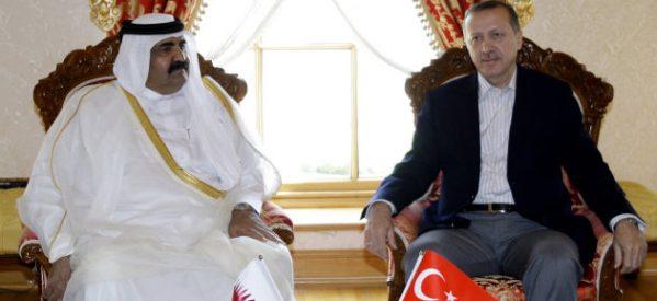 La crisi sul Golfo: Una sconfitta del Qatar significa una sconfitta della Turchia?