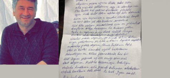 Curdo si immola per protesta contro l'isolamento