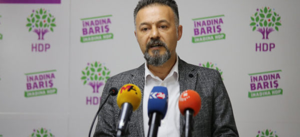 HDP chiede il rilascio dei detenuti a causa del Coronavirus