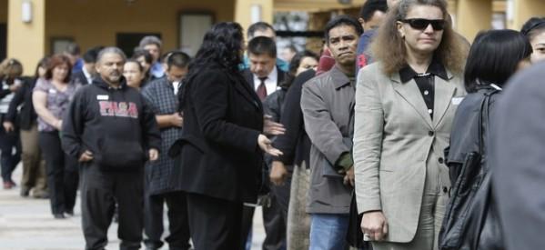 Disoccupazione maggiore per le donne