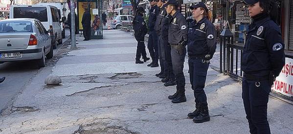 Arrestato un terzo dei membri di HDP negli ultimi tre anni