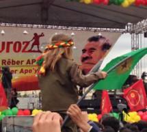 Diario dal Kurdistan, giorno due. Il Newroz a Urfa