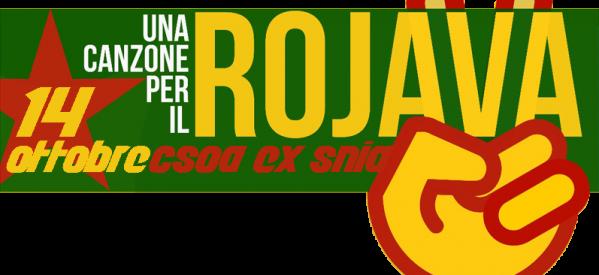 Una canzone per il Rojava