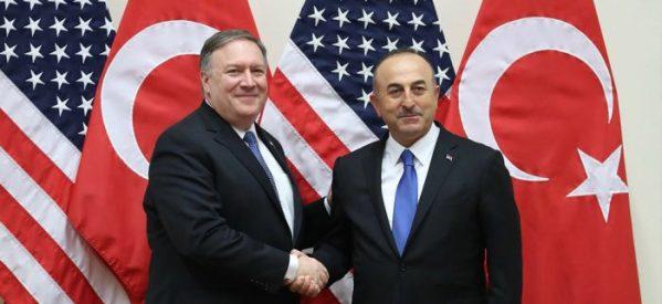 Ankara è meno interessata di tutti a un ritiro degli USA
