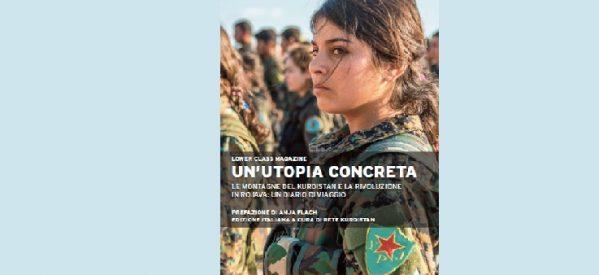 Cremona, Un'utopia concreta con Lower Class Magazine il 14 settembre