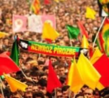 UIKI: Osservatori italiani sono arrivati in Kurdistan per monitorare,il Newroz e le Elezioni amministrative
