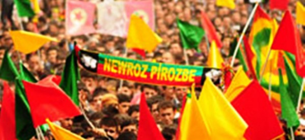 Newroz 2017: No alla dittatura – Sì per democrazia e libertà