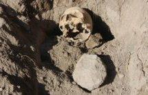 Le tombe delle yazide sono diventate un obiettivo per i cacciatori di tesori!