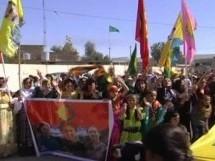 L'Iniziativa delle Donne Siriane ha tenuto la sua prima conferenza