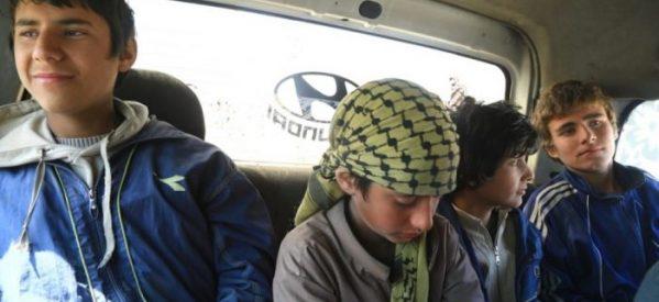 Annientato il Califfato, liberati bambini yazidi