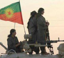 Un comandante YBS : non permetteremo mai un altro massacro di yazidi